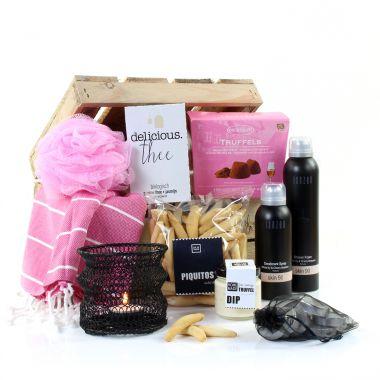 Kerstpakket Vrouwen Kerst Gift Nl